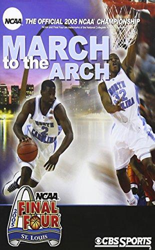 2005 NCAA Final Four Highlights