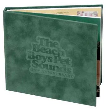 Beach Boys - Pet Sounds: 40th Anniversary Limited Edition/+DVD - Zortam Music