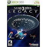 【輸入版:アジア】Star Trek: Legacy