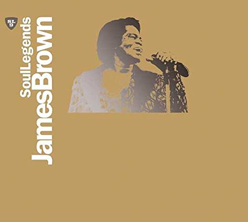 James Brown - Soul Legends - Zortam Music