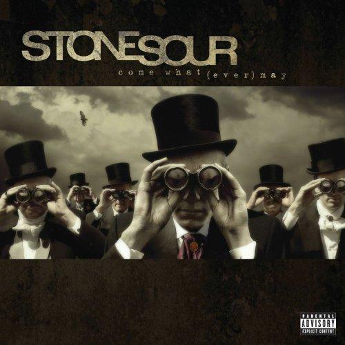 Stone Sour - Jdgermeister Music Tour 2007 - Zortam Music