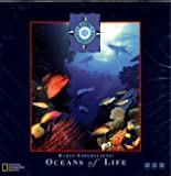 Oceans Of Life (Radio Expeditions)by Alex Chadwick, Lynn Neary, National Public Radio (NPR), and National Geographic Society