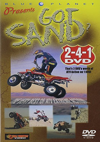Motorcycle Crashes - Got Sand?
