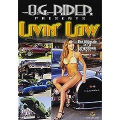 O.G. Rider: Livin Low