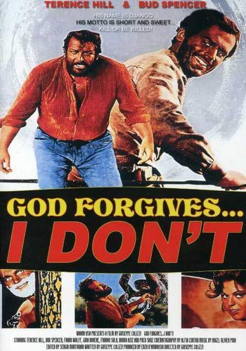 God Forgives... I Don't