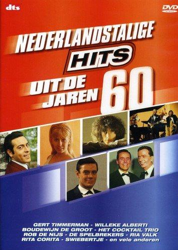 Nederlandstalige Hits 60's: Ria Valk, Cocktail Trio, Rob de Nijs