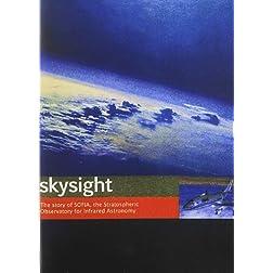 Sofia: Sky Telescope