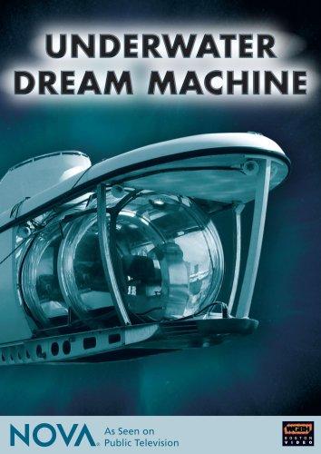 NOVA: Underwater Dream Machine