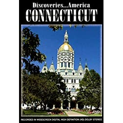Discoveries America: Connecticut