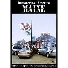 Discoveries America: Maine