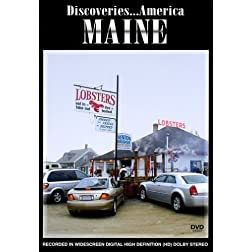 Discoveries America: Maine