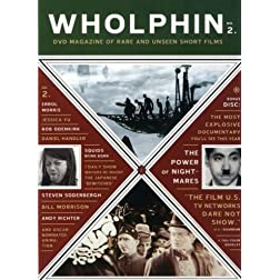 Wholphin, No. 2: DVD Magazine of Rare and Unseen Short Films