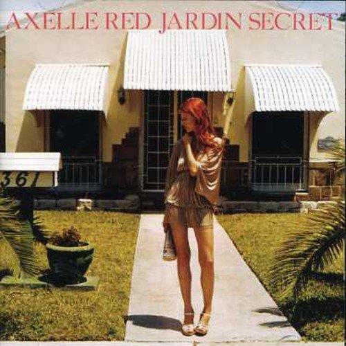 Axelle Red - Komen Eten [Disc 3] - Zortam Music