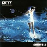 album art to Showbiz