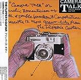 Skivomslag för CAMERA TALK