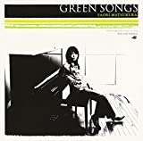green songs