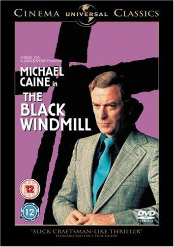 Black Windmill, The / Черная мельница (1974)