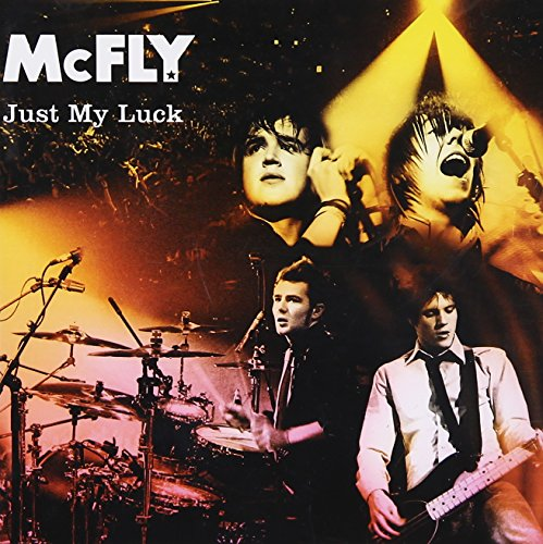 McFly - Just My Luck Soundtrack - Zortam Music