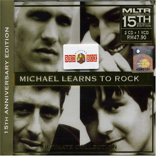 Michael Learns to Rock - Ultimate Collection: 15th Anniversary Edition - Zortam Music