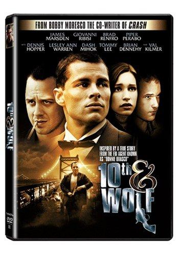 Десятый и Волк