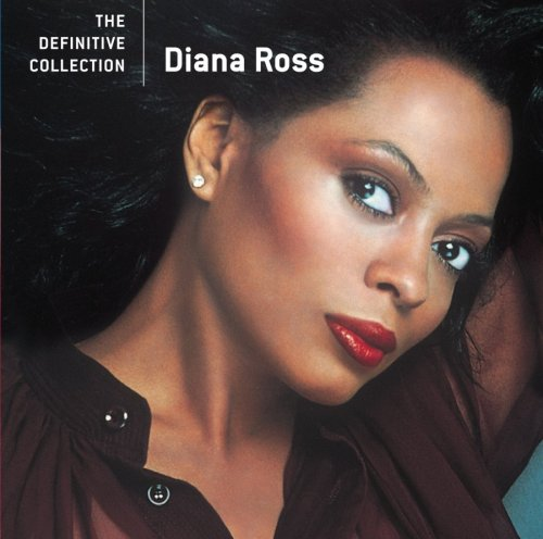 Diana Ross - Definitive Collection - Zortam Music