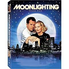 Moonlighting: Season 4 (1985)