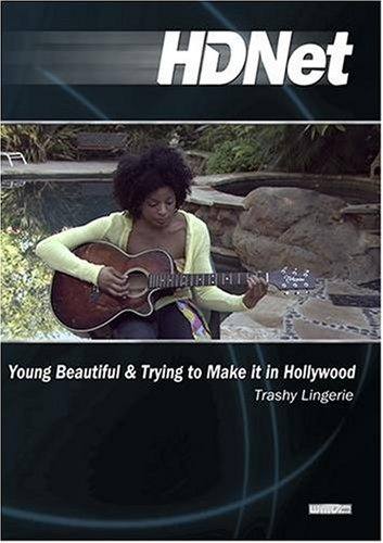 Young Beautiful & Trying to Make it in Hollywood: Trashy Lingerie (WMVHD & SD)