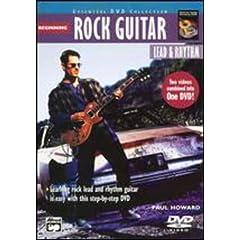 Complete Rock Guitar Method: Beginning Rock Guitar - Lead and Rhythm