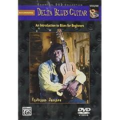 Beginning Delta Blues Guitar