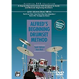 Alfred's Drumset Method