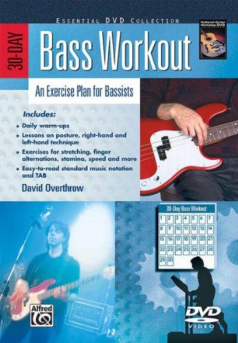 30-Day Bass Workout