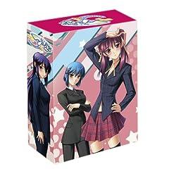 Vol. 4-Tsuyokisu Cool X Sweet