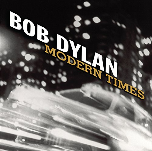 Bob Dylan - Modern Times (Deluxe Edition With Bonus DVD) - Lyrics2You