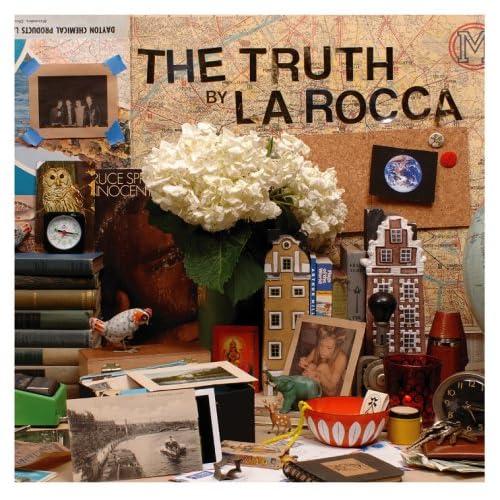 La Rocca - Sing Song Sung EP