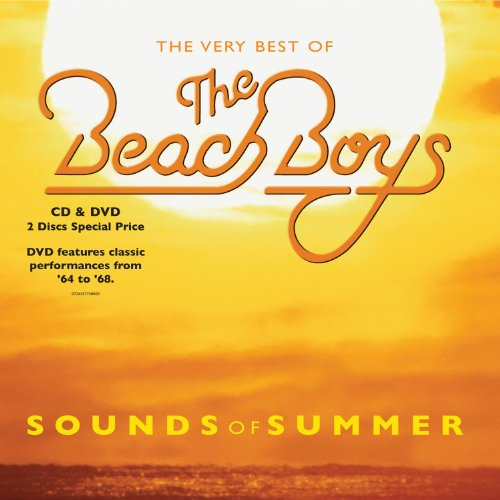Beach Boys - The Very Best of the Beach Boys: Sounds of Summer/+DVD - Zortam Music