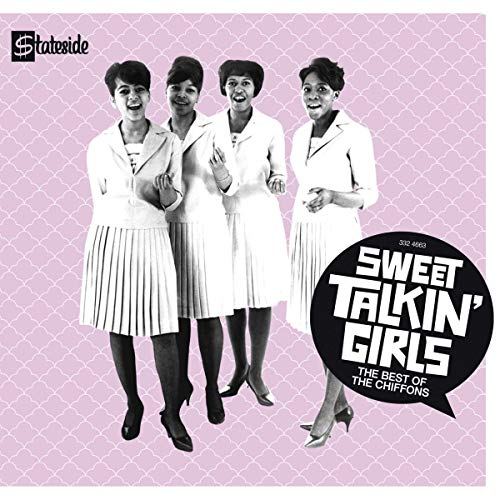 The Chiffons - The Best of the Chiffons - Zortam Music