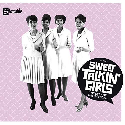 The Chiffons - Sweet Talkin