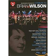 Tribute to Brian Wilson