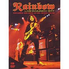Live in Munich 1977