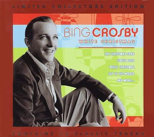 Bing Crosby - Silent Night Lyrics - Lyrics2You