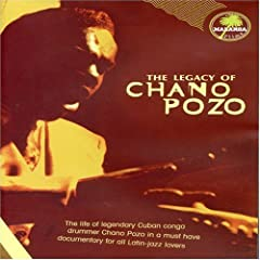 Legacy of Chano Pozo