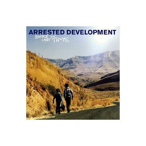 Arrested Development Discography TheDadDyMan preview 5
