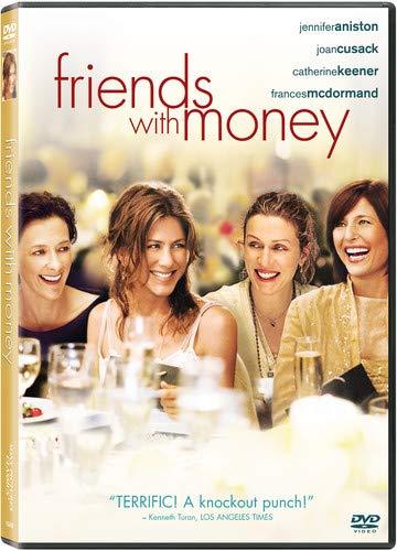 Friends with Money / Друзья с деньгами (2006)