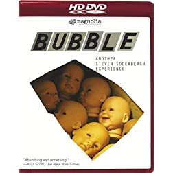 Bubble [HD DVD]