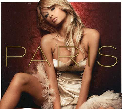 Paris Hilton - Paris (CD/DVD) - Zortam Music