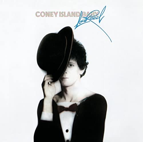 Lou Reed - Coney Island Baby - Zortam Music