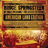 album art to We Shall Overcome: The Seeger Sessions (American Land Edition)