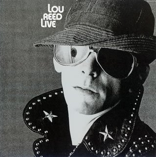 Lou Reed - Lou Reed Live (Not Authorised) - Zortam Music