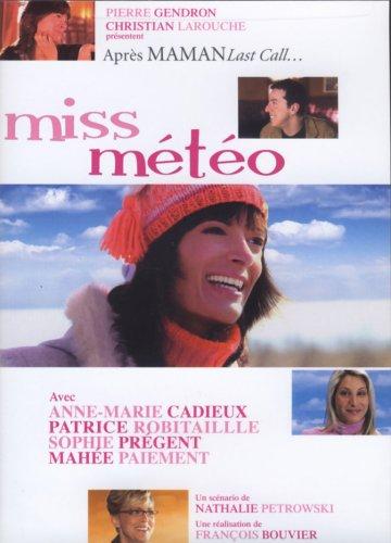 Streaming  Miss Météo