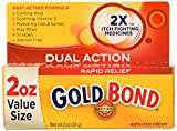 Gold Bond Medicated Cream, Size: 2 Oz at Sears.com